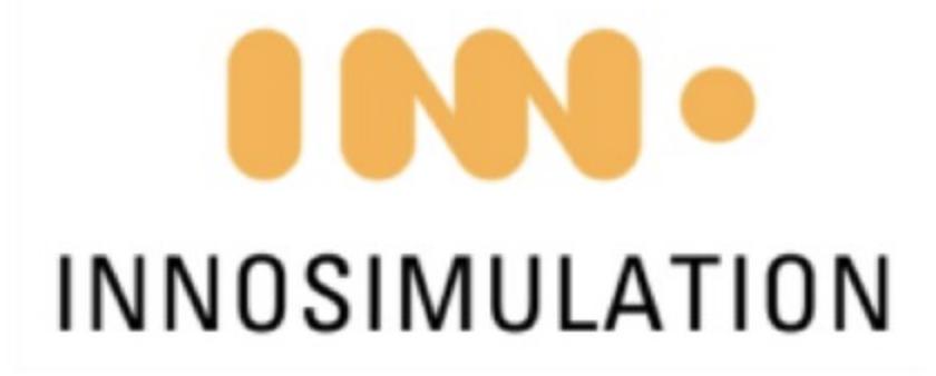Logo Innosimulation