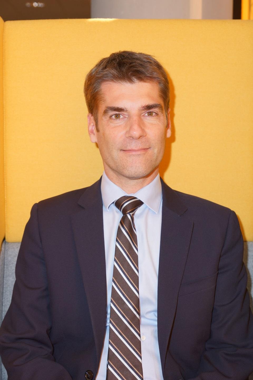 Emmanuel Chevrier