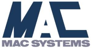 Logo MAC SYSTEMS