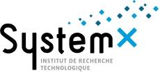 Logo SystemX