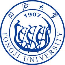 Logo Tongji University