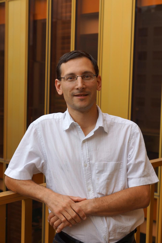 Vincent Kocher