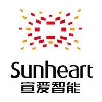 Logo Sunheart