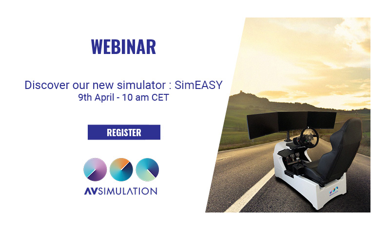 WEBINAR – Discover our new simulator SimEASY