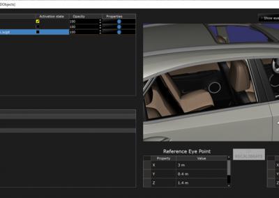 cockpit editor